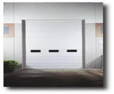 Our Commercial Technicians Are Experienced And Knowledgeable On All Makes  And Models Of Commercial Doors.